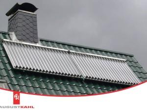 Erneuerbare Energien von August Kahl